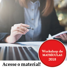 Workshop Matrículas 2018