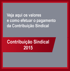 Contribui��o Sindical 2015
